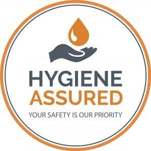 Hygiene Assured