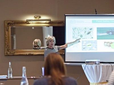 HACCP Training Dublin / Food Safety Training