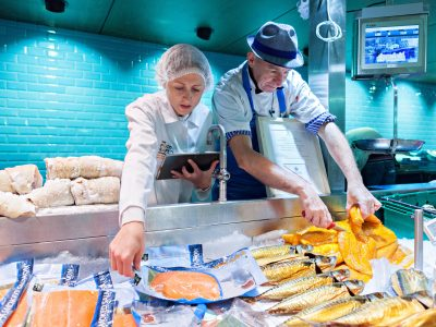 Changes to the labelling of Allergens – What this means for the Seafood Industry