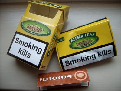 The Enforcement of Tobacco Regulations