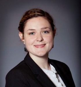 Emilie-Kate O'Mahony