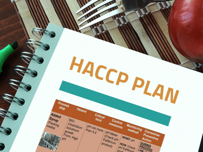 HACCP System for Craft Breweries