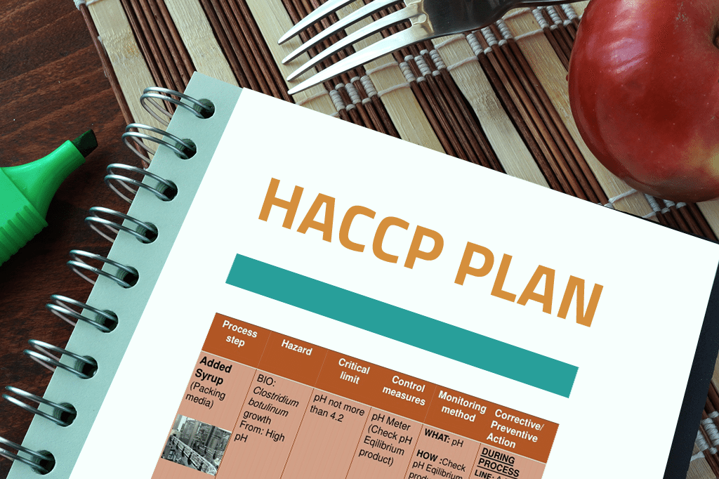 Haccp System For Craft Breweries Mary Daly Associates