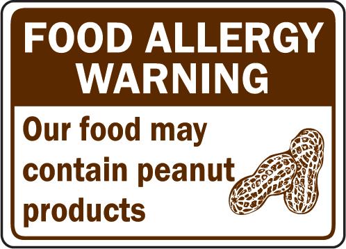 Nut Free Food Online