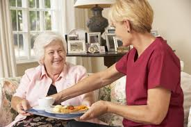 Food and Nutrition within the Intellectual Disability Sector and in a Care Home Setting