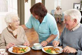Some more info on our Food and Nutrition in a Care Home Course