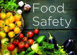 Food Safety & Hygiene Top of Head Chef Greg Murphy's Agenda: Guest Blog