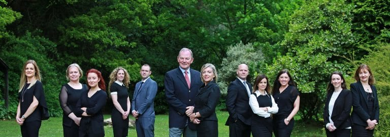 The Food Safety Company team