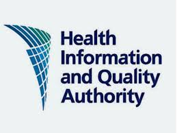HIQA Standards on Cleaning and Infection Control. New Checklist!