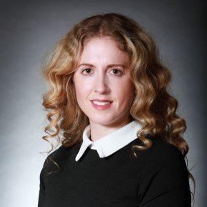 Karina O'Connor