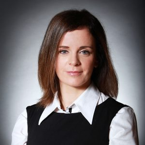 Mairead McCarthy